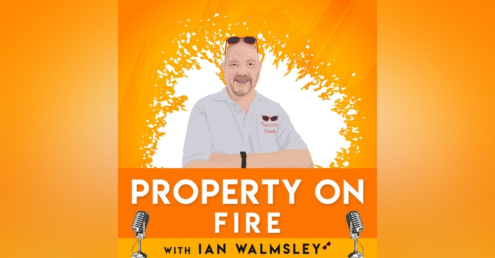 #003 Use classes, TPOs & the UGLY! PLUS: Ian's rant & Ian's A-Z of Property