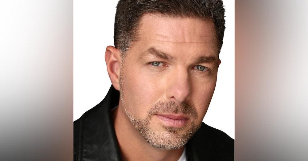 Steve Hamm - US Army Veteran, Actor