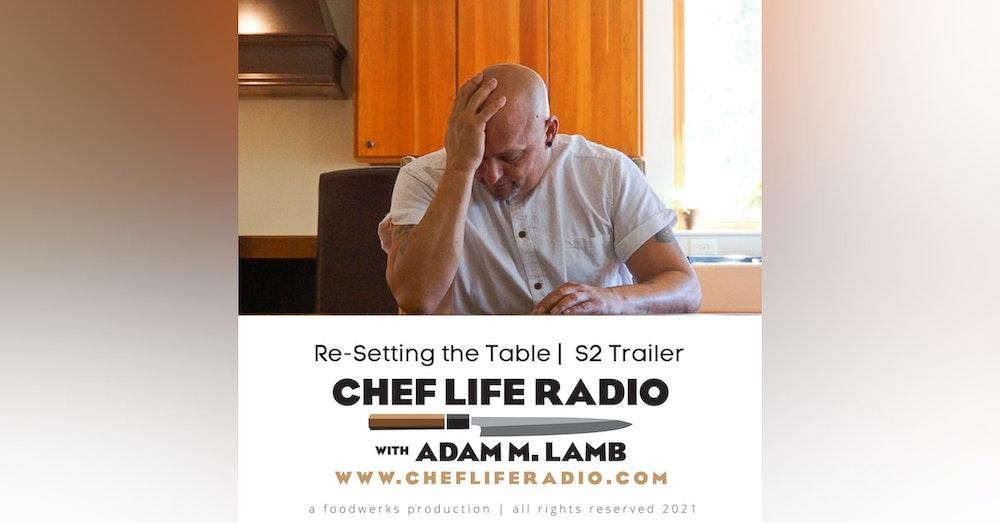 Chef Life Radio Season 2