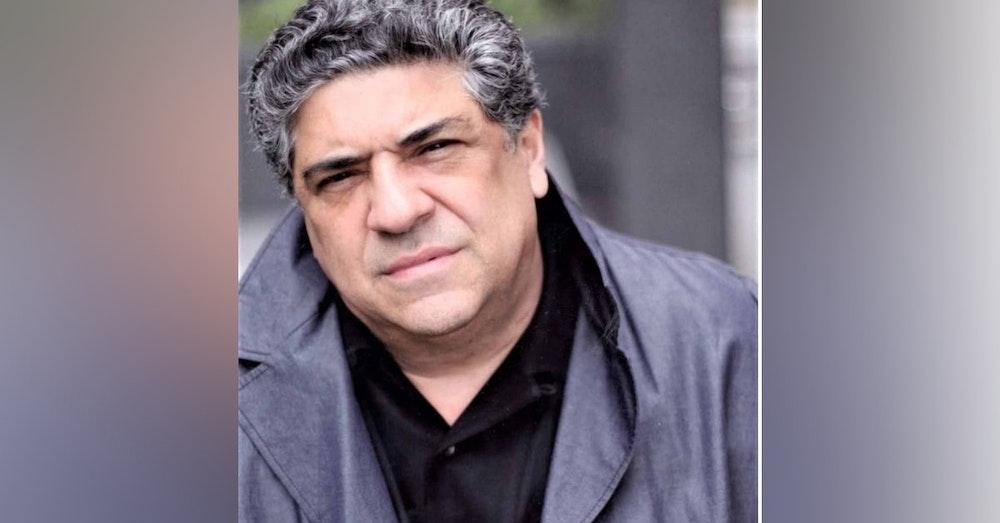 Vincent Pastore: Pussy Bonpensiero from The Sopranos, Gotti