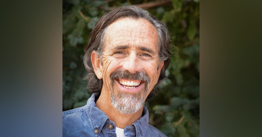 """JOHN ELDREDGE - Man's Quest to Discover Their """"Wild At Heart"""""""