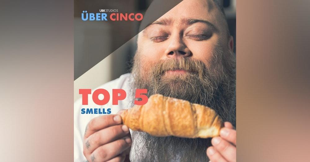 Top 5 Smells