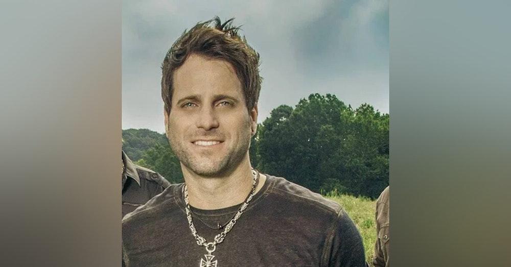 Matt Thomas  - Parmalee Country Music Superstars