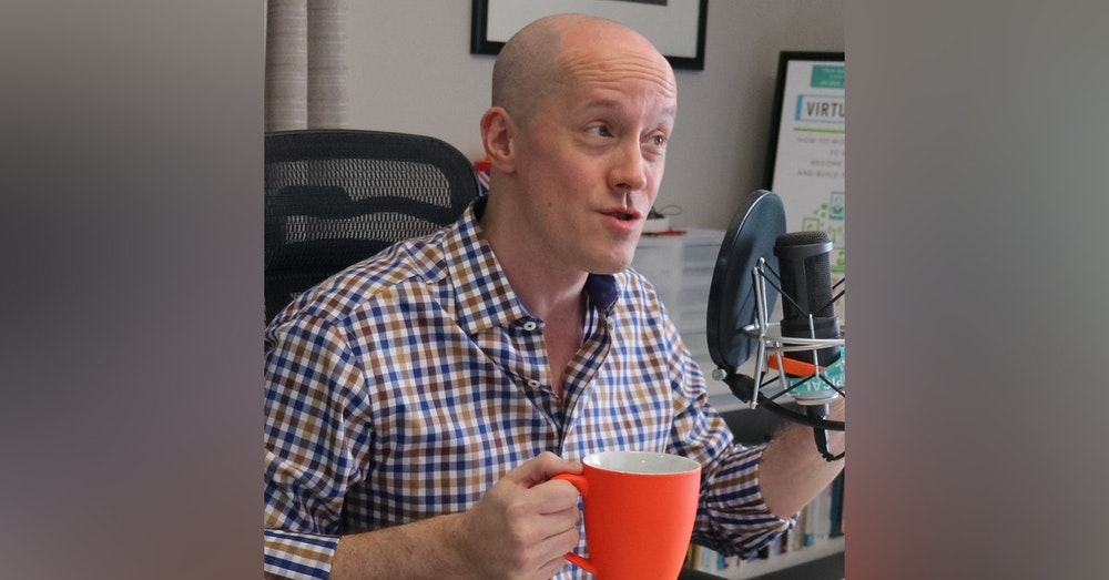 CHRIS DUCKER - The Lost Art of Delegation and How to Harness its Power