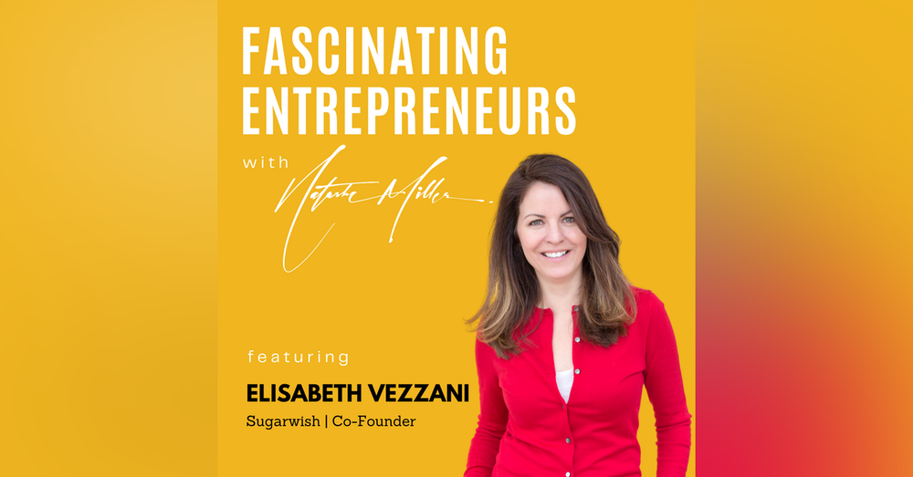 How to WOW, Surprise and Amaze your Clients with Elisabeth Vezzani Ep. 15