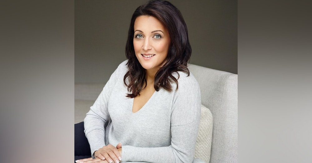 SARA DAVISON - How to navigate your Divorce