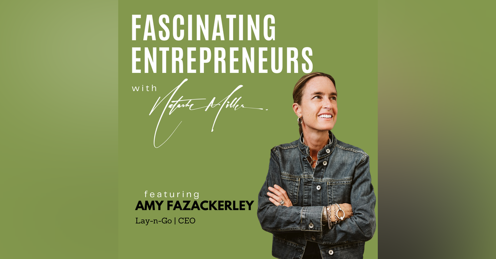 How this Mom turned a Pain Point into a Physical Product Ep. 21