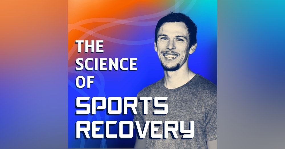 06 - The Myth about Sleep for Athletes - Part 1 - Nick Littlehales