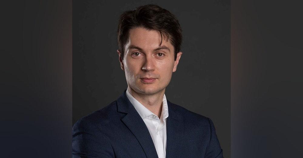 Victor Migalchan - CEO MOVIEVERSE ENTERTAINMENT