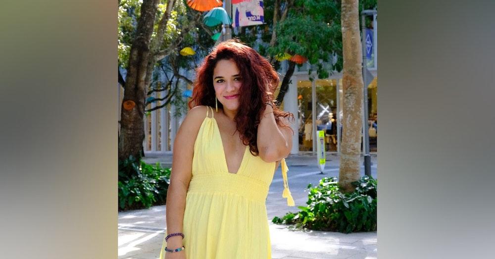 Nathasha Rumbos - Rising Latin Music Artist