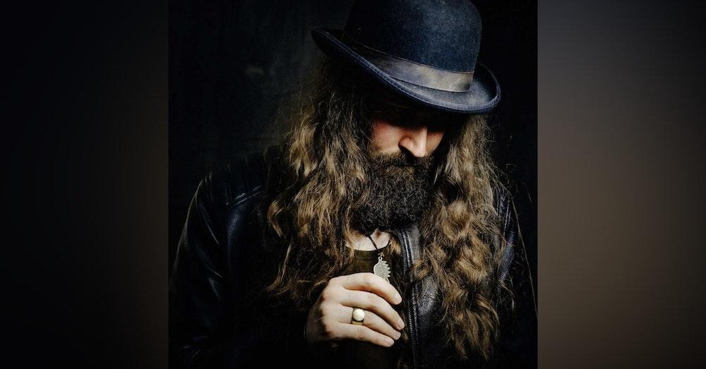 Jack J Hutchinson - UK Blues Rock Artist