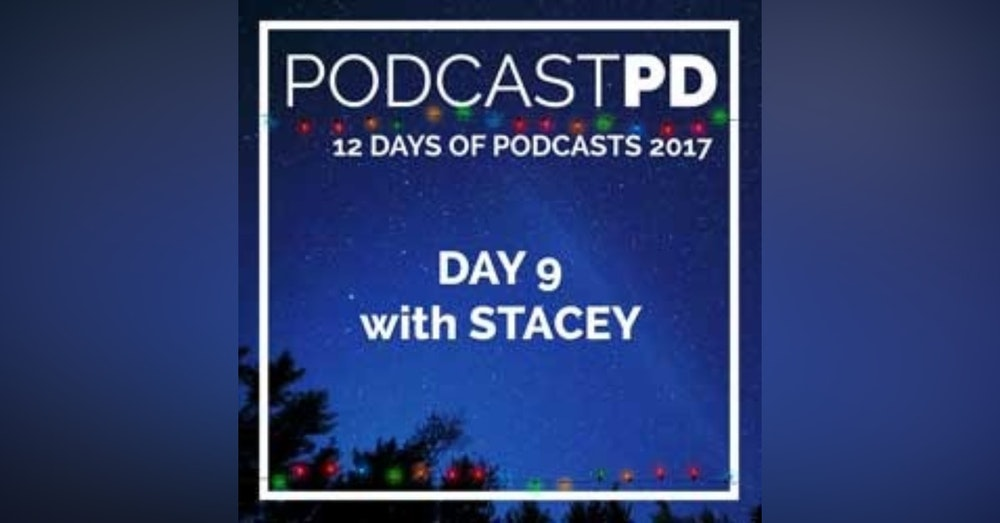 12 Days of Podcasts: Pod Save America