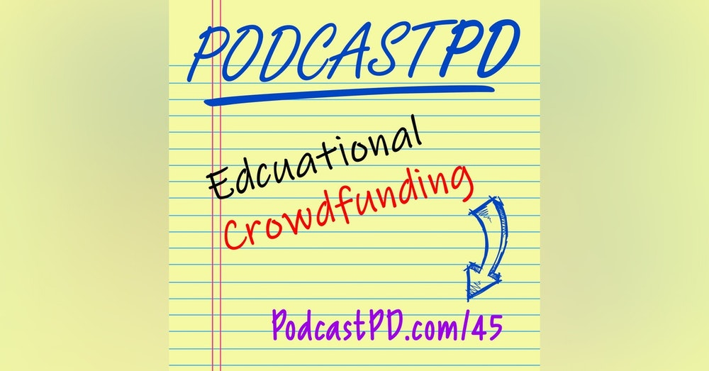 Educational Crowdfunding - PPD045
