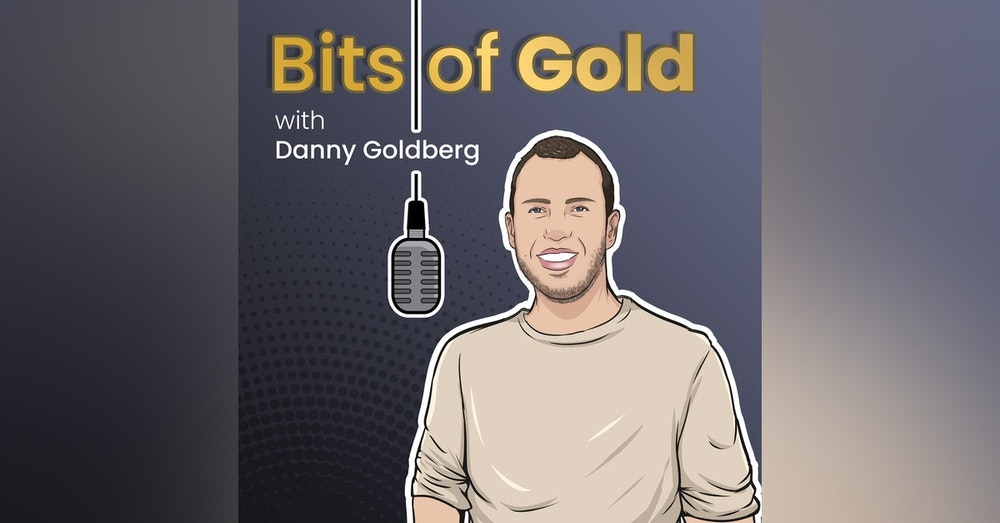 BOG #20 Lessons on Selling Dream Water for $27M w/ David Lekach