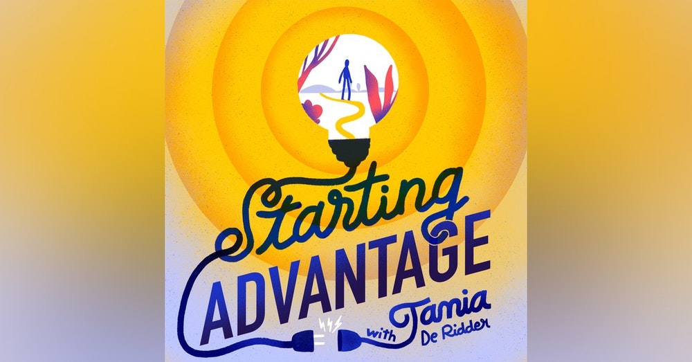 Update: From Startup to Starting Advantage With You