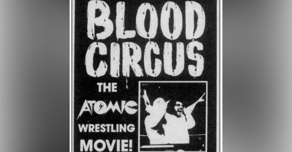 Blood Circus — Inside an Infomercial Star's One-Ring Circus
