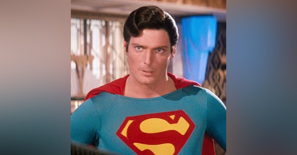 How Superman IV Became a Disaster: Christopher Reeve's Two-Picture Deal