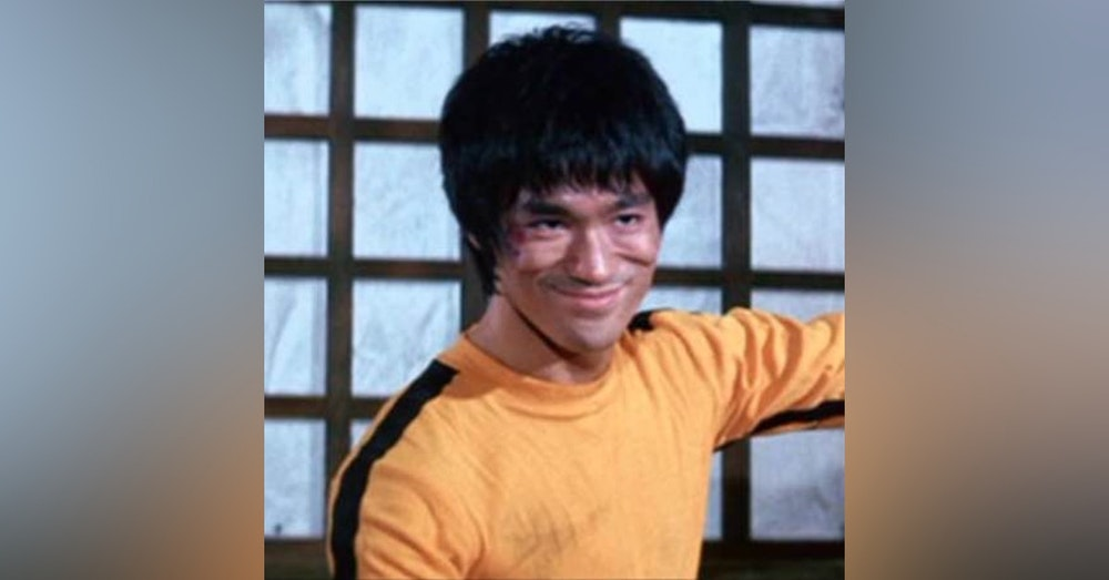 Bruce Lee and Bruceploitation 101