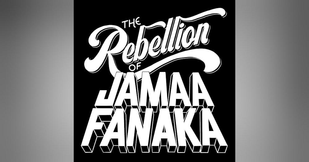 The Rebellion of Jamaa Fanaka