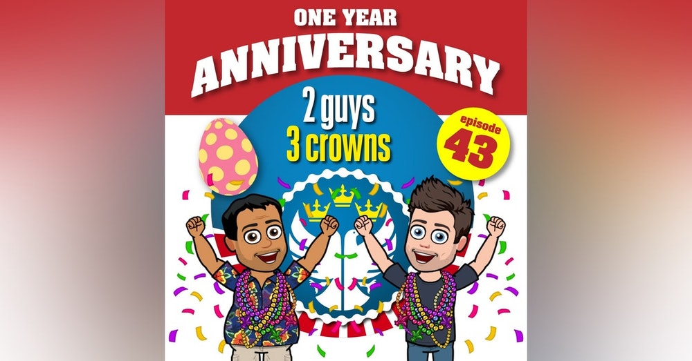 2G3C Anniversary