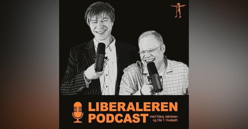 #220 Nobels Ytringsfrihetspris?