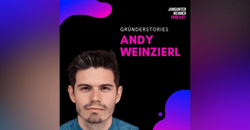 Andy Weinzierl, Sushi Bikes   Gründerstories