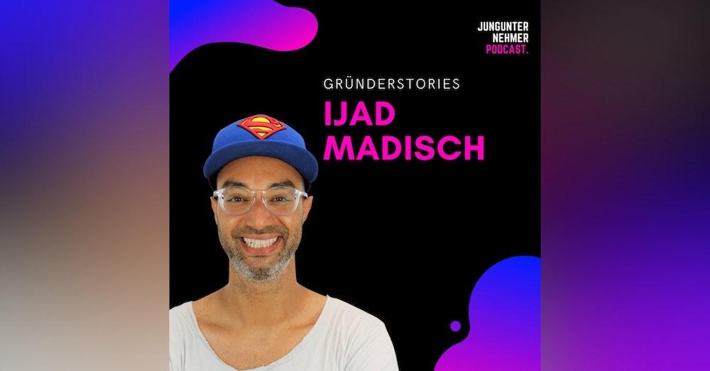 Ijad Madisch, ResearchGate | Gründerstories