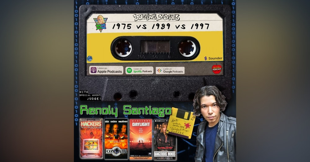 The phantom phreak himself Renoly Santiago picks the worst of 1975, 1989 & 1997!