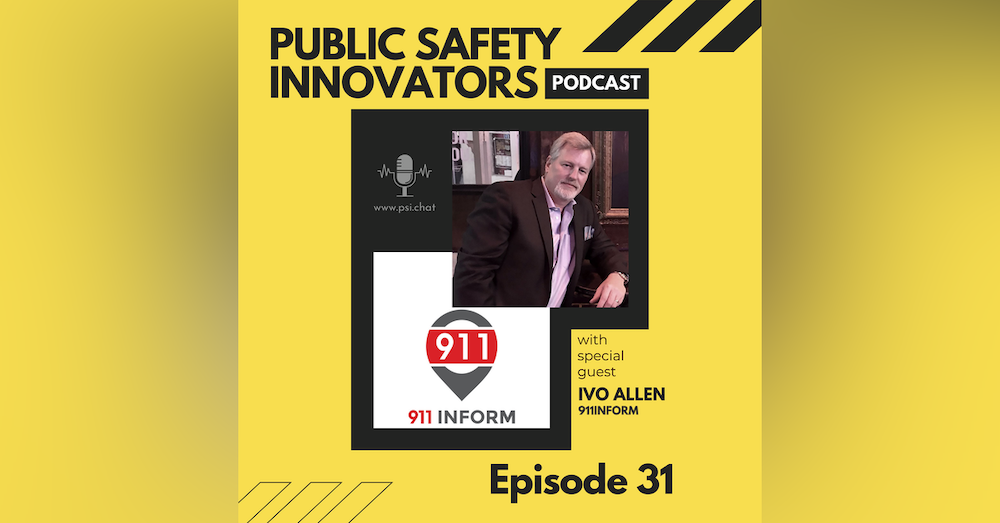 New Real-Time Technology Connecting First Responders to Critical Infrastructure
