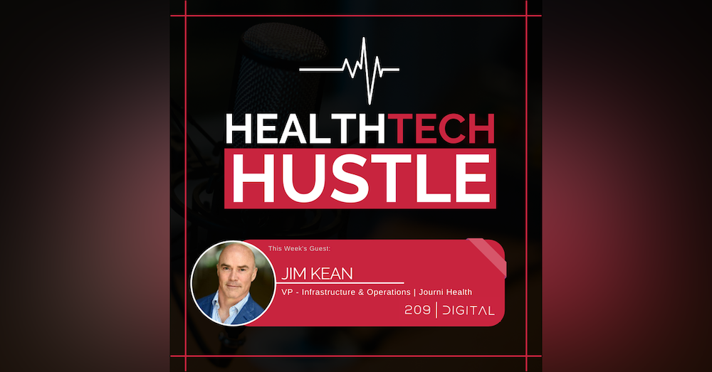 """Episode 38: """"Storytelling About Your Work To Level Up"""" 