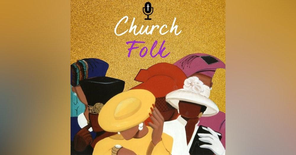 Church Folk Trailer
