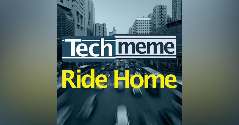 Techmeme Ride Home - Black Widow Math And Fleets Fade Away
