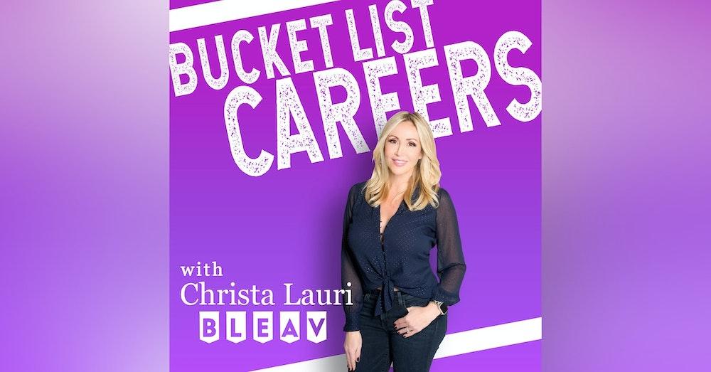 Bucket List Careers Trailer