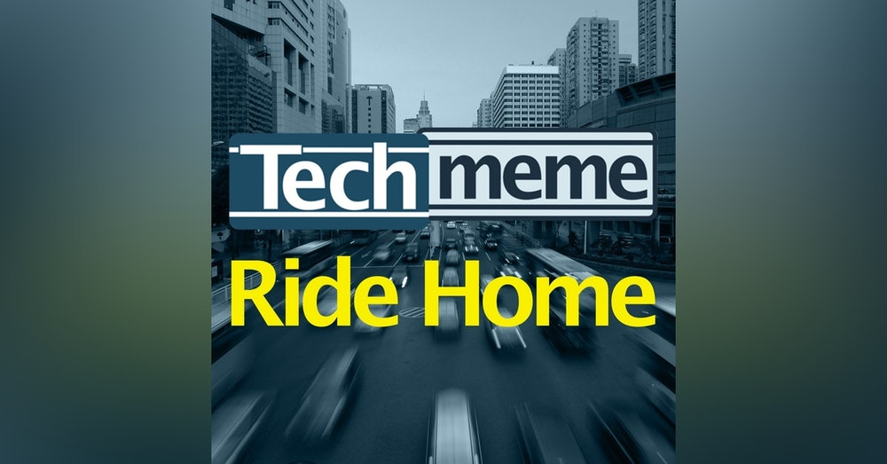 Techmeme Ride Home - The Facebook Antitrust Blowup With @Kantrowitz