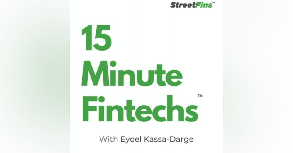 Introducing 15 Minute Fintechs