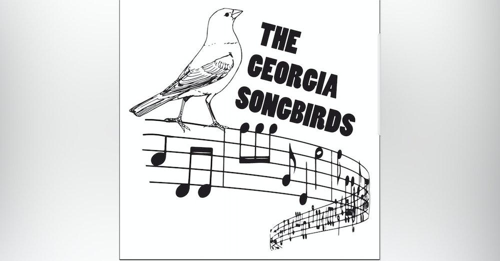 Georgia Songbirds Weekly Top 10 countdown Week 51