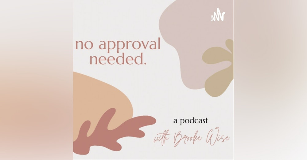 Mini Episode- Thoughts on Vulnerability + Authenticity