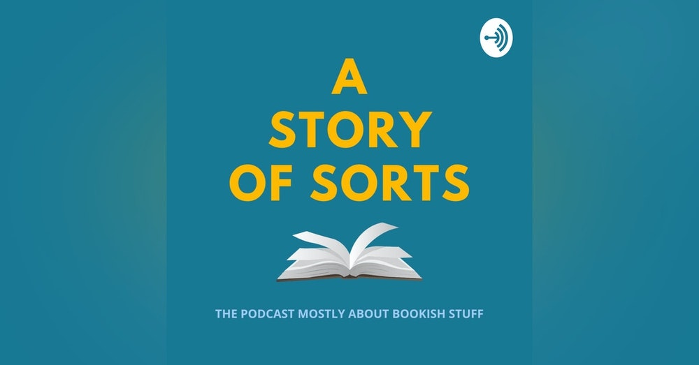 A Story Of Sorts S2 E15 Constelis Voss with Kira Leigh