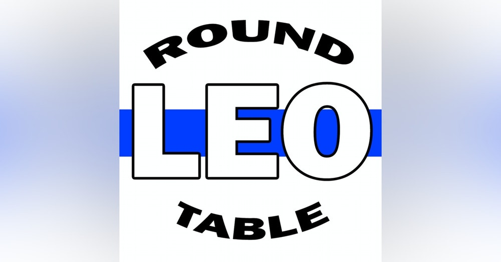 LEO Round Table - Law Enforcement Talk Show - S06E12 - 2 of 2