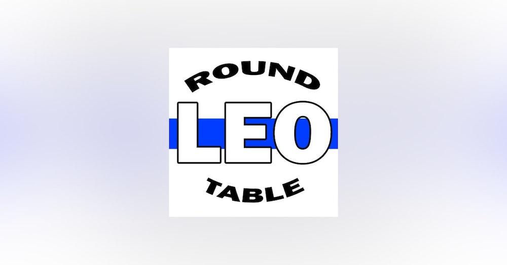 LEO Round Table - Law Enforcement Talk Show - S06E41 - 1 of 1