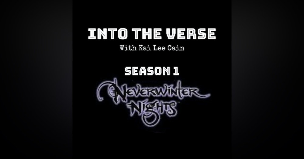 Episode 22 - Neverwinter Nights: Lords of Terror (Part 11) (S1, E22)
