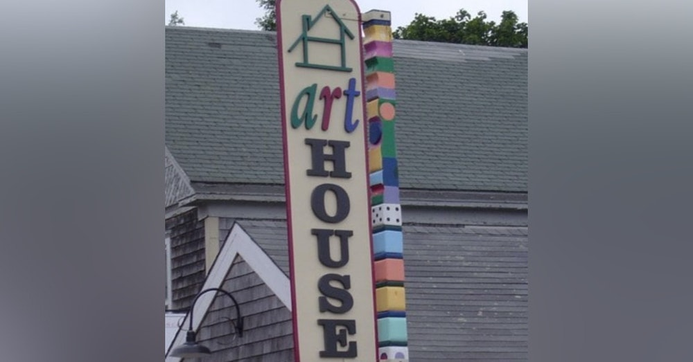 """Seth Rudetsky """"Broadway"""" @ The Art House Provincetown"""