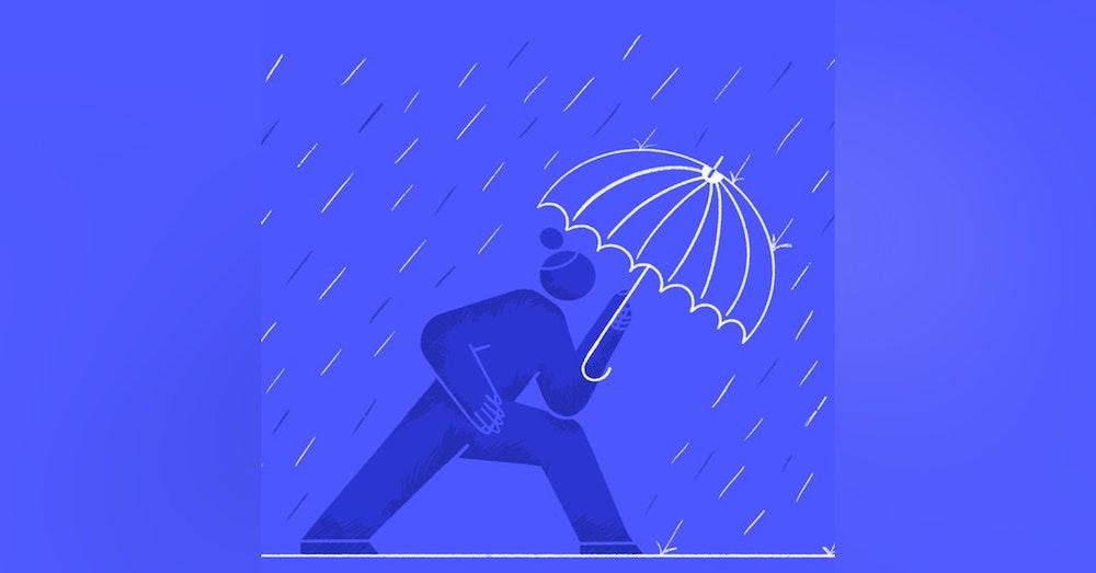 """Métier inconnu : """"Diseur de pluie"""" (Normandie, 1965)"""