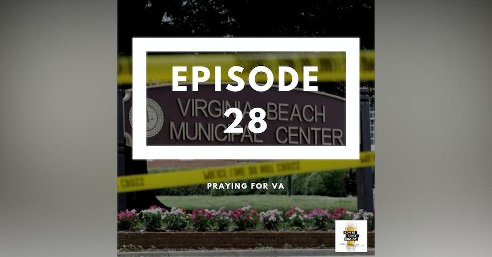 "BBP 28 - Beer, VA Beach, Mueller Speaks & ""Pop Tops"""