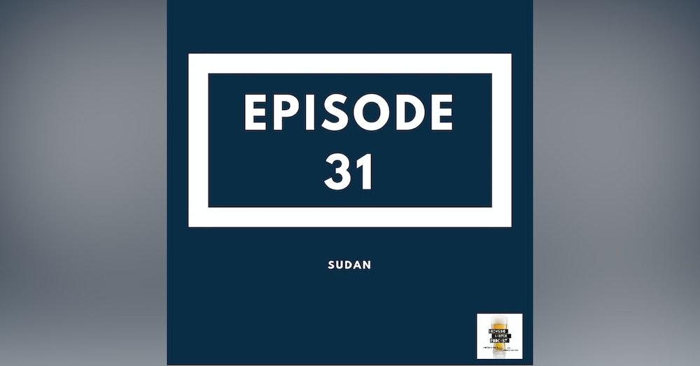 BBP 31 Beer, Sudan, Favorite Albums, Juneteenth