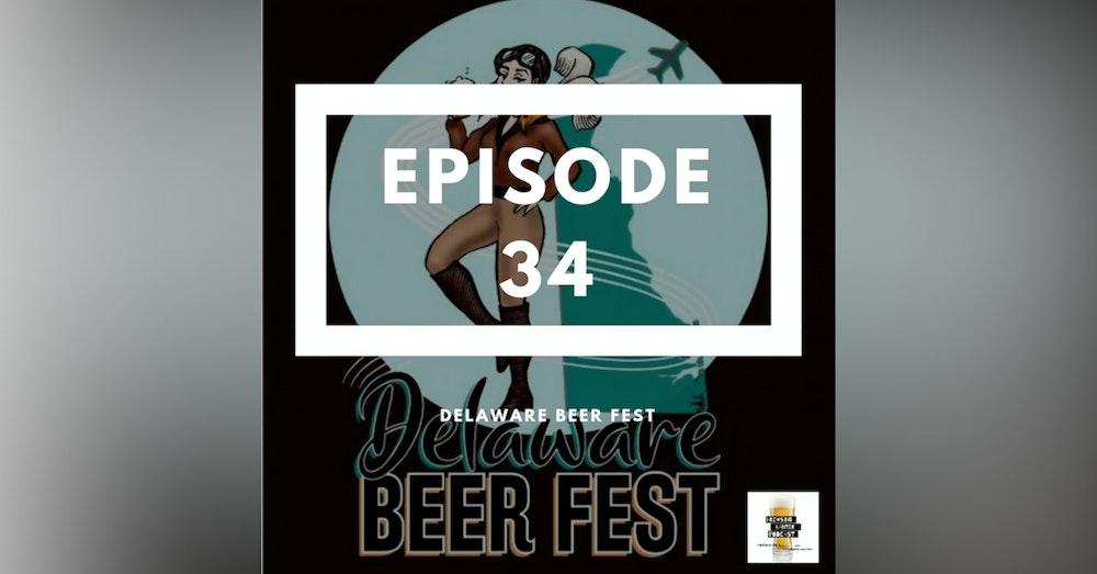 BBP 34 - Beer Fest & Some Crazy Mess