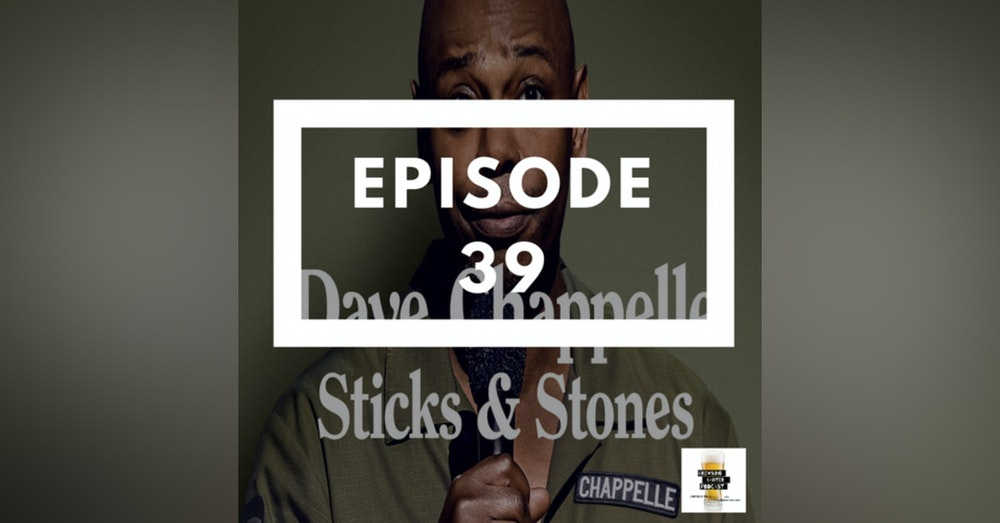 BBP 39 - Beer, Odessa, and Chappelle