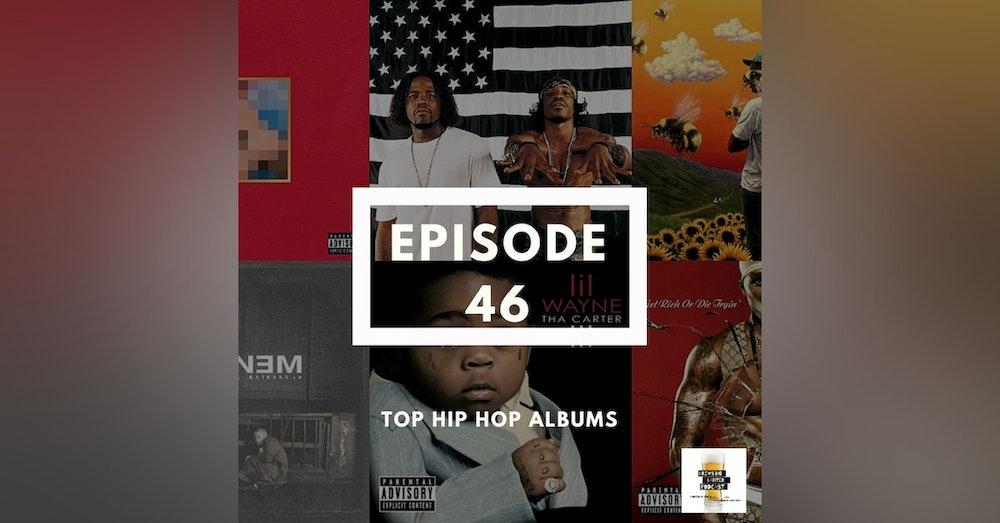 BBP 46 - Beer, Hip-Hop, & Festivals