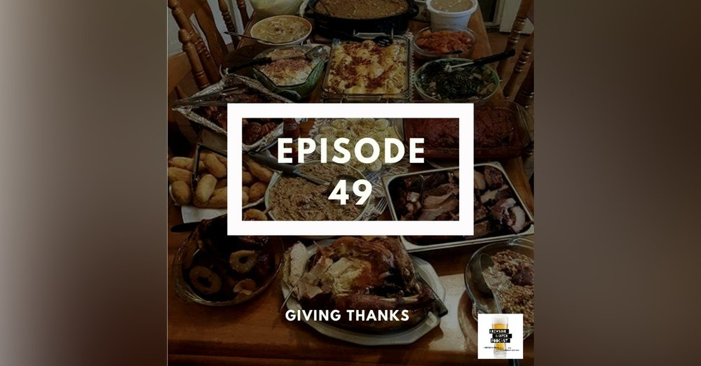 BBP 49 - Giving Thanks