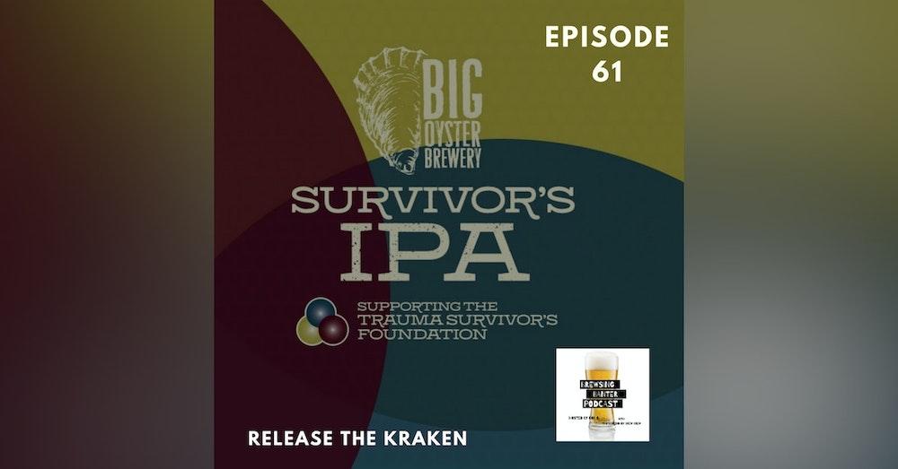 BBP 61 - Survivor's IPA & A Beer Fest